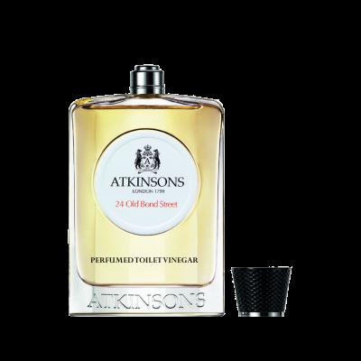 24 Old Bond Street Vinegar